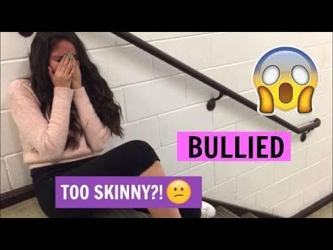 Bullying Is Not A Joke. (short Film)