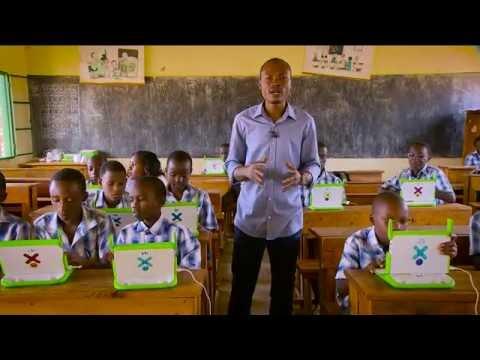 Rwanda Strives for Digital Economy