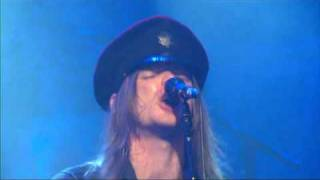The Hellacopters - Everything is on T.V. (Live @ Debaser) thumbnail