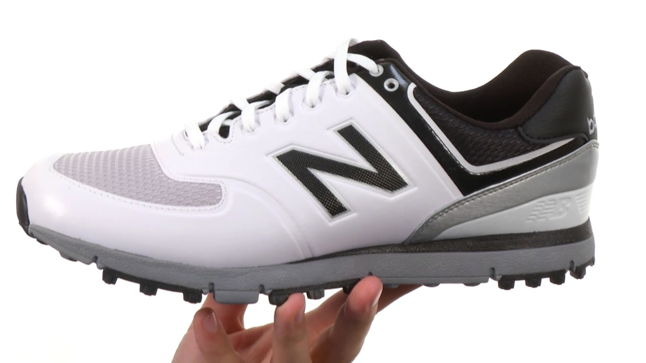 buy popular e4c89 1811e New Balance Golf NBG518 SKU 8847771