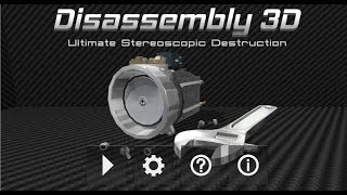 Disassembly 3D - Симулятор взрыва на Android ( Review)