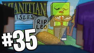 SAYING FAREWELL FOREVER! - (Mianitian Isles) Episode 35