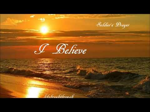 "New Album ""I Believe"" - Full Album. Lifebreakthrough - Country Gospel Songs"