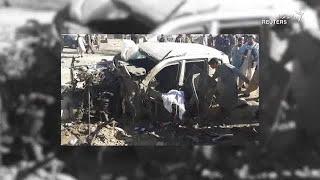 خشونت?های مرگبار در افغانستان