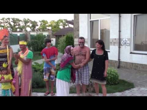 Сказка о Василисе Прекрасной!2