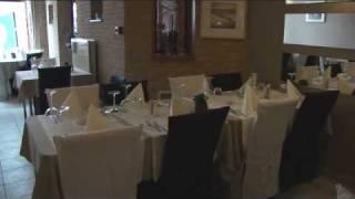 Hotel Restaurant De Viertorre Blankenberge.flv