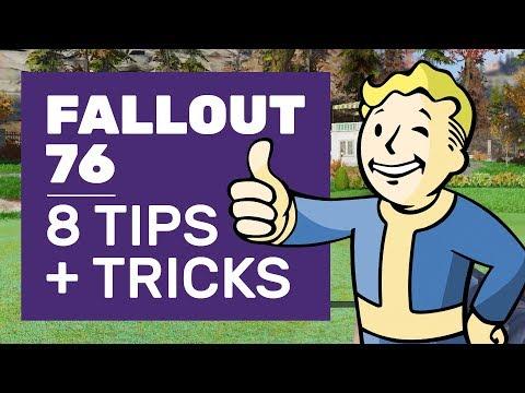 Fallout 76 december patch plans | Rock Paper Shotgun