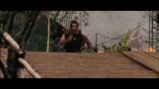 Ben Stiller Baby Throw