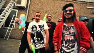 Eko Fresh feat. Sady K - Mach ma' nich' (Auf Eko Fresh)
