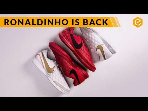 Nike Tiempo R10 Fútbol sala City Collection