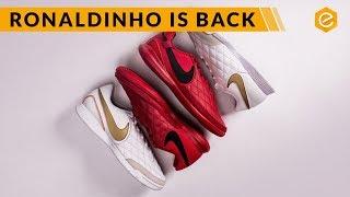 Nike Tiempo R10 Fútbol sala City Collection