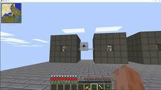 Квант близко! Новогодний выпуск))) Шутка Майнкрафт Minecraft