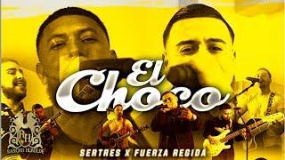 SerTres - El Choco ft. Fuerza Regida (En Vivo)