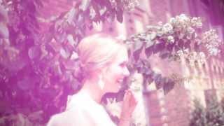 Buccellati Muses -  Indré Rockefeller
