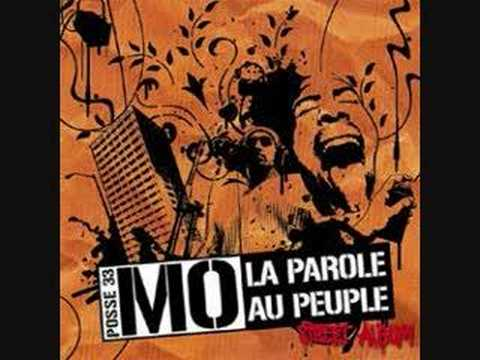 MO : La Parole Au Peuple