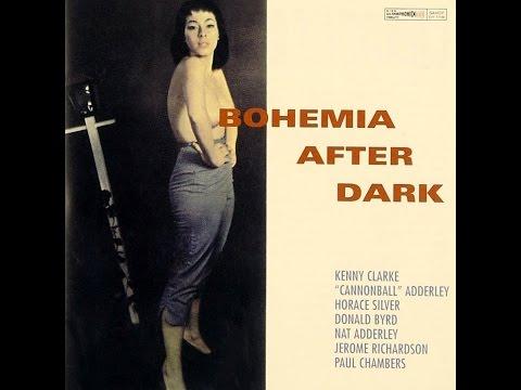 Kenny Clarke - Bohemia After Dark