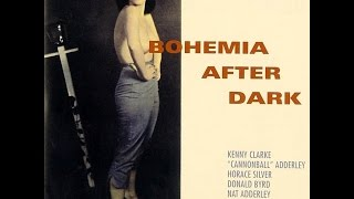 Kenny Clarke - Bohemia After Dark