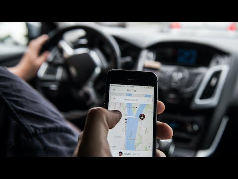 Uber's $100M Driver Settlement Rejected