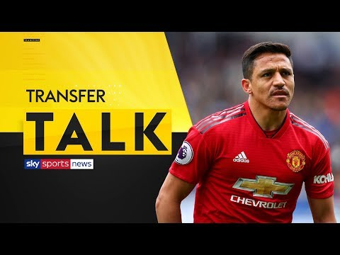 The Latest On Alexis Sanchez's Future At Man Utd! | Transfer Talk