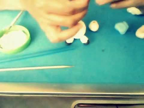 Manualidades adornos en Porcelana Fría de YouTube · Duración:  17 minutos 43 segundos  · Más de 20000 vistas · cargado el 25/09/2012 · cargado por tallermanualperu