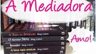 Uma série de livros que eu amo: A Mediadora, da Meg Cabot