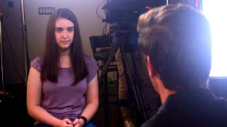 17-Year-Old Victim of 'Slenderman' Stabbing Shares Her Story