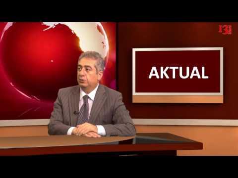"""""""Oğurlanmış pulların geri qaytarılamsı Antikorriupsiya Sammitində müzakirə edildi""""-Qubad İbadoğlu"""
