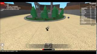 Rectifying's ROBLOX video