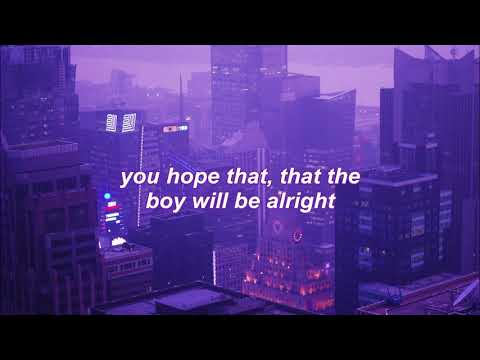 the city // the 1975 lyrics