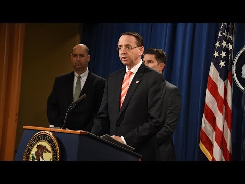 Nine Iranians Charged With Conducting Massive Cyber Theft Ca