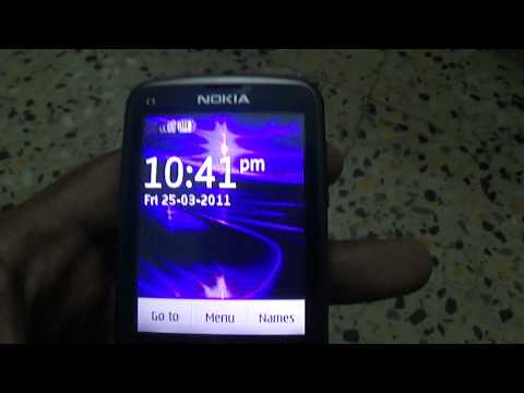 unbiased review of nokia c3-01 touch and type