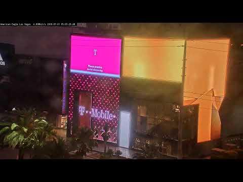 Las Vegas: NYNY View Live