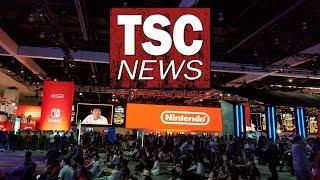 E3 2018 Day 1 Rapid Recap - Death Stranding, Kingdom Hearts 3