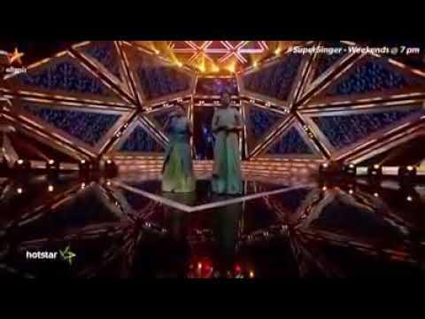 Singaravelane deva vijay tv shows