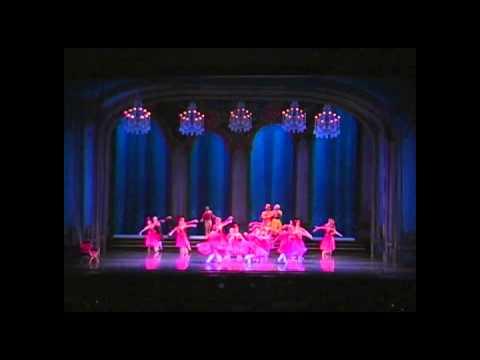 """Colorado Ballet presents """"Cinderella"""""""