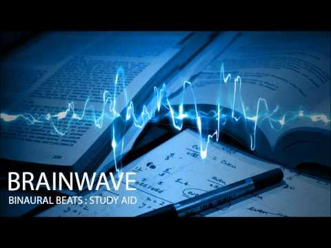 Study Aid | Super Intelligence | Binaural Beats & Isochronic