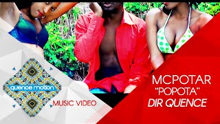 "Mcpotar Popota ft Sharky  (Zim Hip-hop Video) Directed by ""Dir Quence""  Quence motion (2014)"