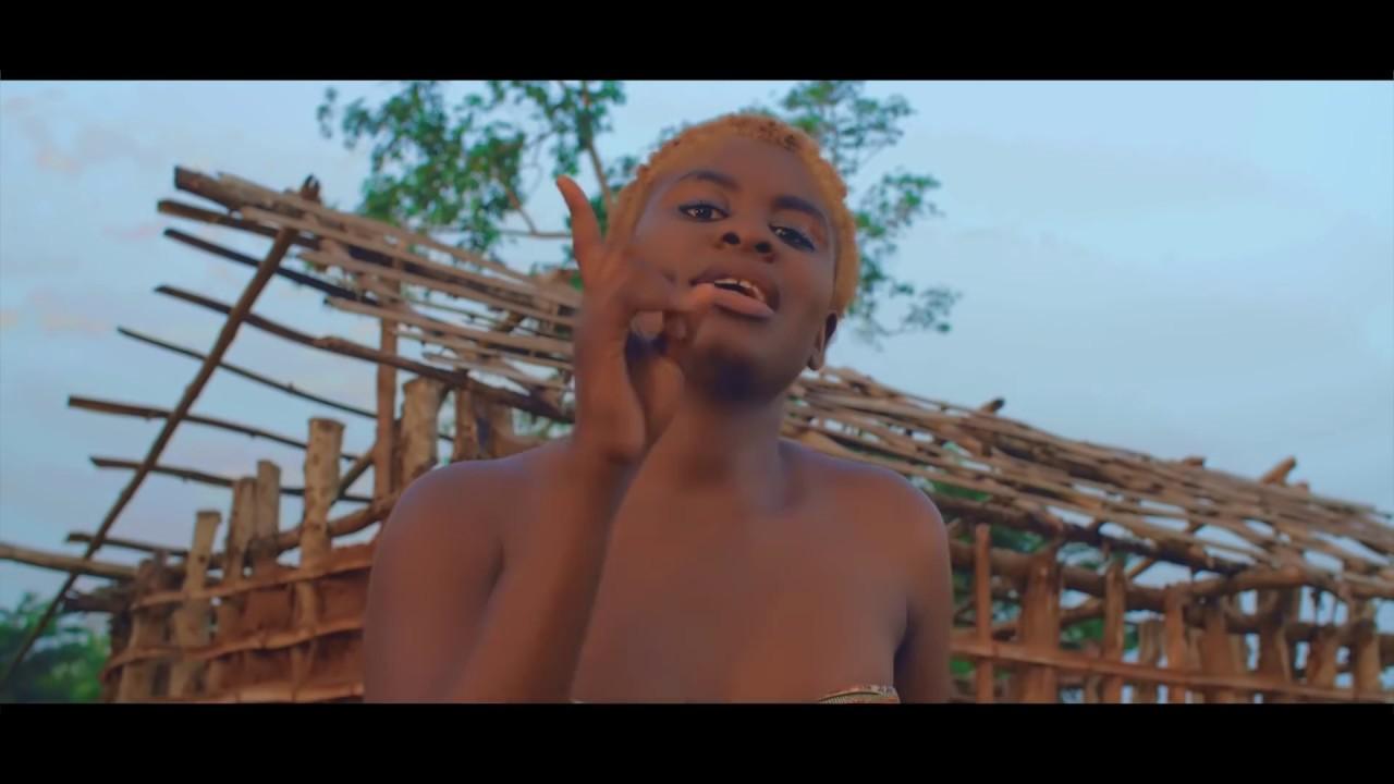 Download Maame Yaa   Ehye Mu (Official Video) dir  by Abdul Shaibu Jackson