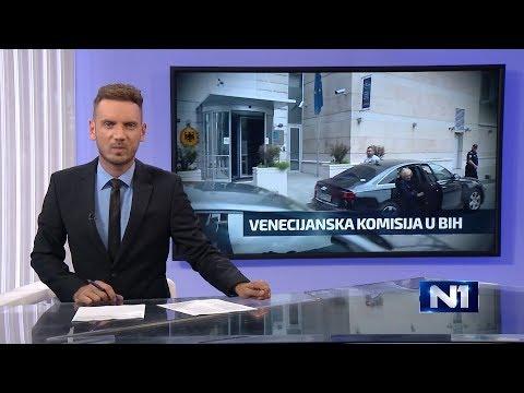Dnevnik u 19 /Sarajevo/ 22.5.2018.