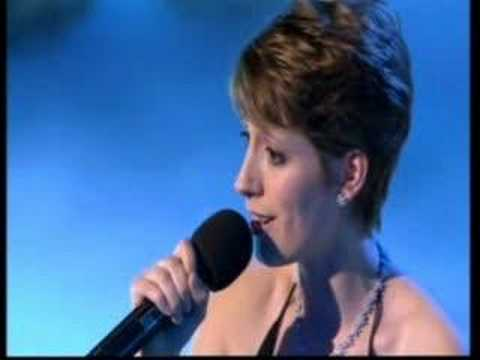 Connie Fisher - Songs Of Praise Christmas Special - Prt 1