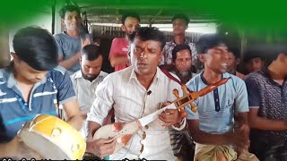 মুরশিদ আমার তাসাউফের ভাব লাগাইয়াছে || Yousuf Baul || Baul Gaan || BCH TV