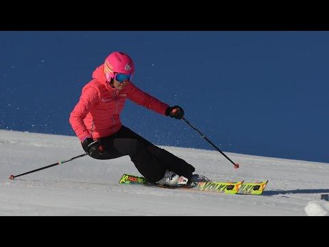 V�lkl racetiger speedwall sl uvo - ski test neveitalia 2016/2017