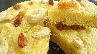 Thari pola (Semolina cake)-Nombuthura Recipe- chinnuz' I Love My Kerala Food