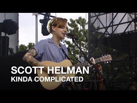 Scott Helman | Kinda Complicated | CBC Music Festival