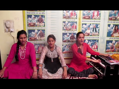8. Complete Morning Vocal Riyaz For Females & Children | G#/4th Black Scale | Sangeet Pravah World