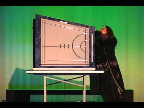 Majinga's Hologram Illusion