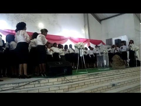 Sinomhlobo onguJesu- Thembela Nofemela 2018