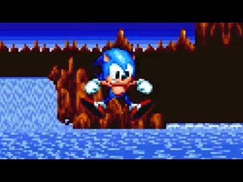 Cooler Sonic 2 Progress | Sonic Mania Mods