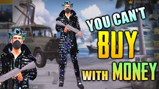 YOU CAN'T BUY THIS OUTFIT WITH MONEY ! NEW PUBG MOBILE FUNNY MOMENTS 72