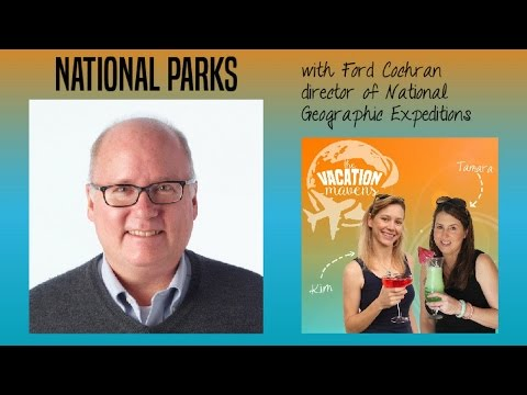 032 National Parks Travel Tips (and a book giveaway!)